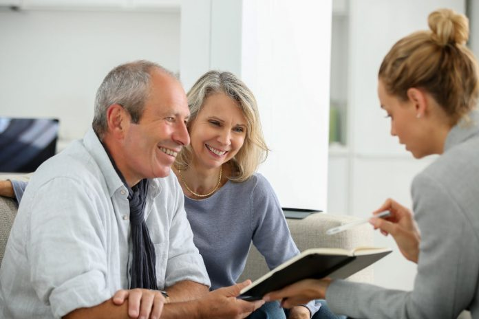 investing for retirement in your fifties.