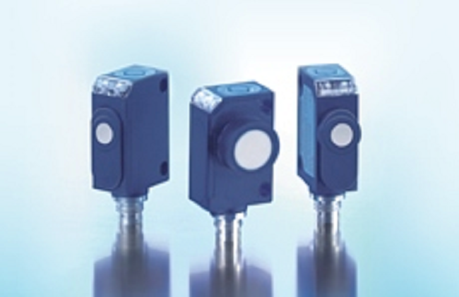 microsonic distance sensor
